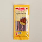 Klement's Original Snack Sticks, 6-Pack