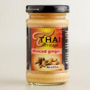 Thai Heritage Minced Ginger