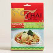 Thai Heritage Tom Yum Noodles