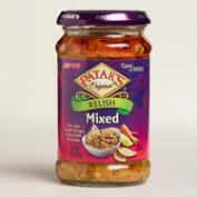 Patak's Mixed Relish