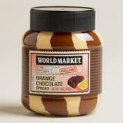 World Market® Orange and Chocolate Spread