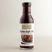 Mita's Kitchen Filipino Barbeque Sauce