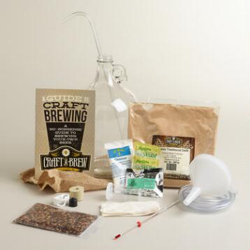 Irish Stout Brew Your Own Craft Beer Kit