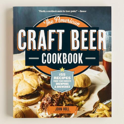 """The American Craft Beer Cookbook"""