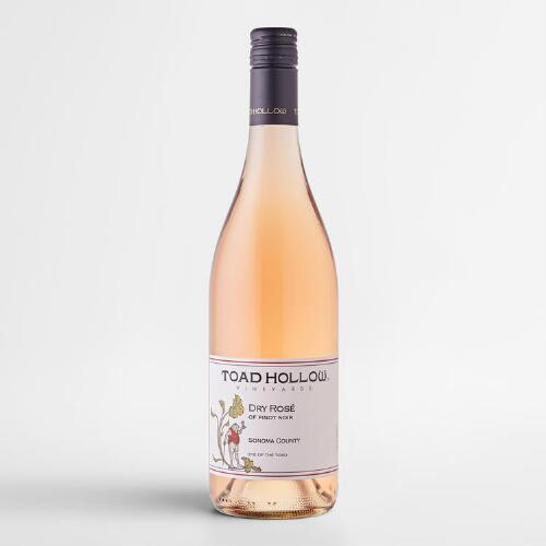 Toad Hollow Rosé
