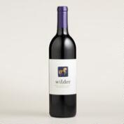 Wilder Red Table Wine