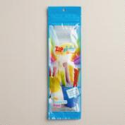 Zipzicle® Ice-Pop Pouches, 12-Count