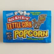 Ass Kickin' Kettle Corn Popcorn