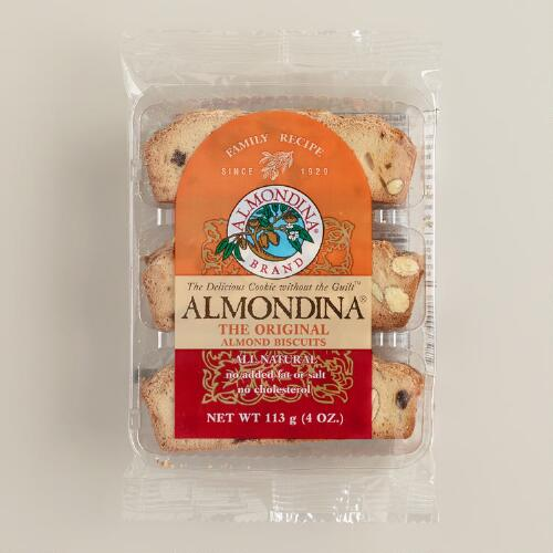 The Original Almondina Cookie