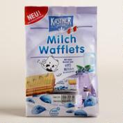 Kastner Blueberry Milk Wafers