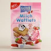Kastner Strawberry Milk Wafers