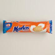 Gamesa Maria Roll Cookies, Set of 6