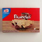 Gamesa Ricanelas Cookies