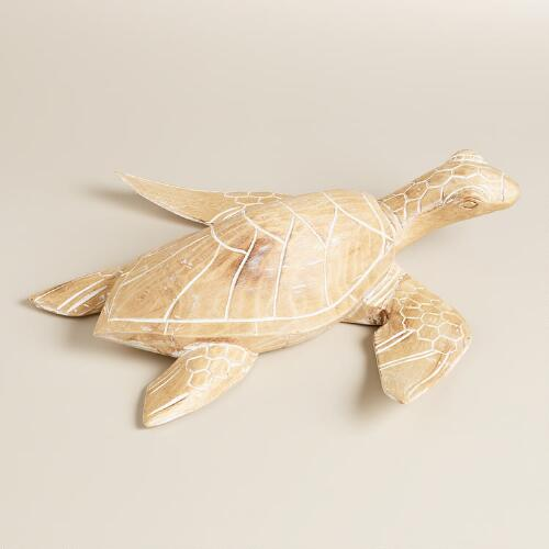 Decorative Turtle