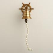 Mini Anchor Bell with Rope