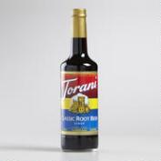 Torani Classic Root Beer Syrup
