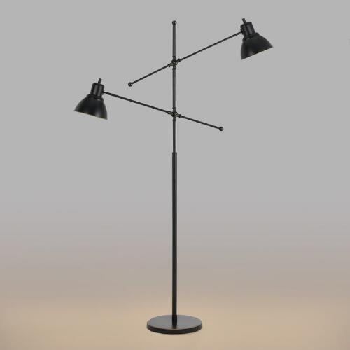 Pescara Floor Lamp