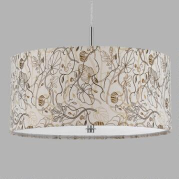 Floral Billie Pendant Lamp
