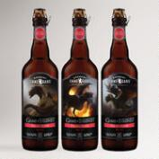 Game of Thrones Fire and Blood Red Ale