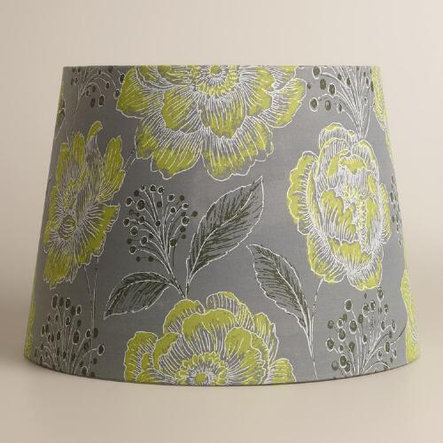 Fortress Bouquet Table Lamp Shade