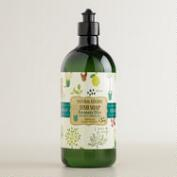 Rosemary Mint Natural Kitchen Dish Soap