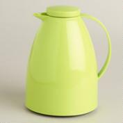 Lime Green Thermal Carafe