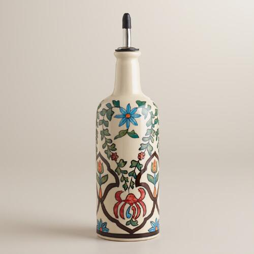 Nomad Oil Bottle