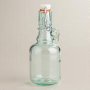 Galloncino Recycled Glass Hermetic Storage Bottle