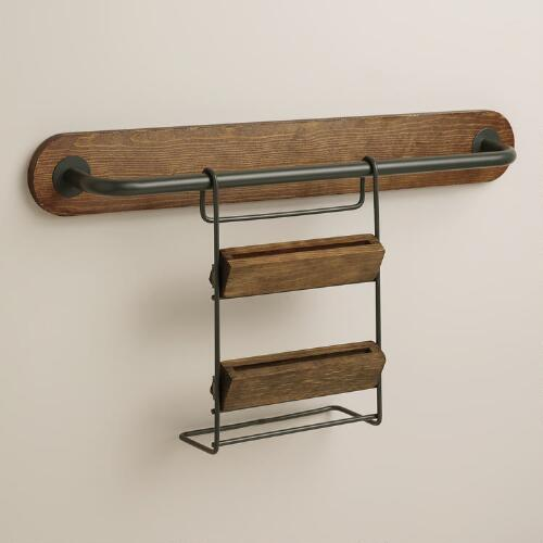 Modular Kitchen Wall Storage Knife Rack