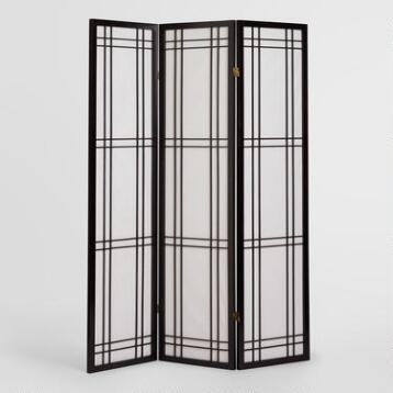 Espresso Shinto Screen