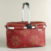 Nomad Tiles Insulated Collapsible Tote