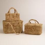 Shara Souk Baskets