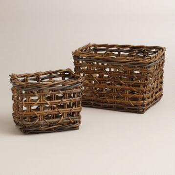 Kubu Jillian Baskets