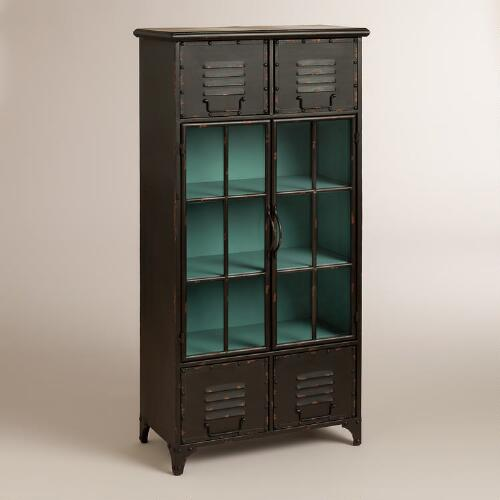 Kiley Metal Locker Cabinet