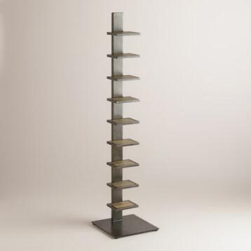 Elin Tower Bookshelf