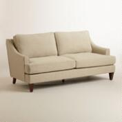 Straw Ellis Sofa