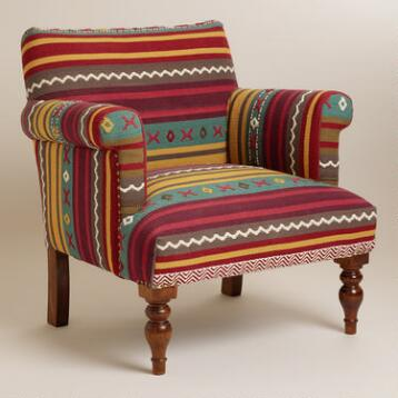 Mirza Chair