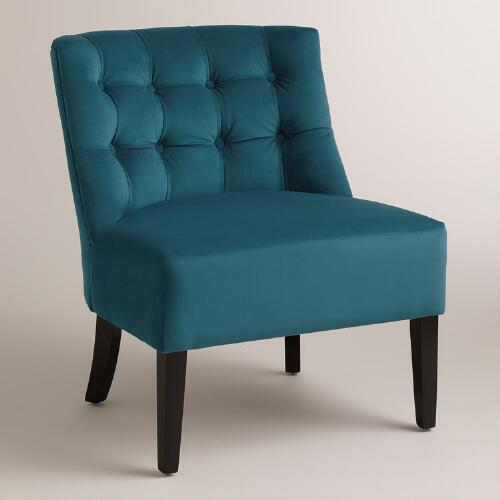 Peacock Lindsey Chair