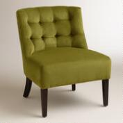 Apple Green Lindsey Chair