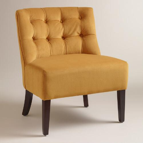 Topaz Lindsey Chair