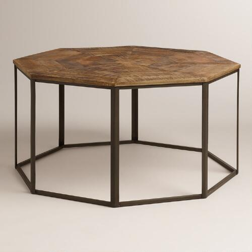 Iliana Coffee Table