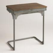 School Desk Laptop Table