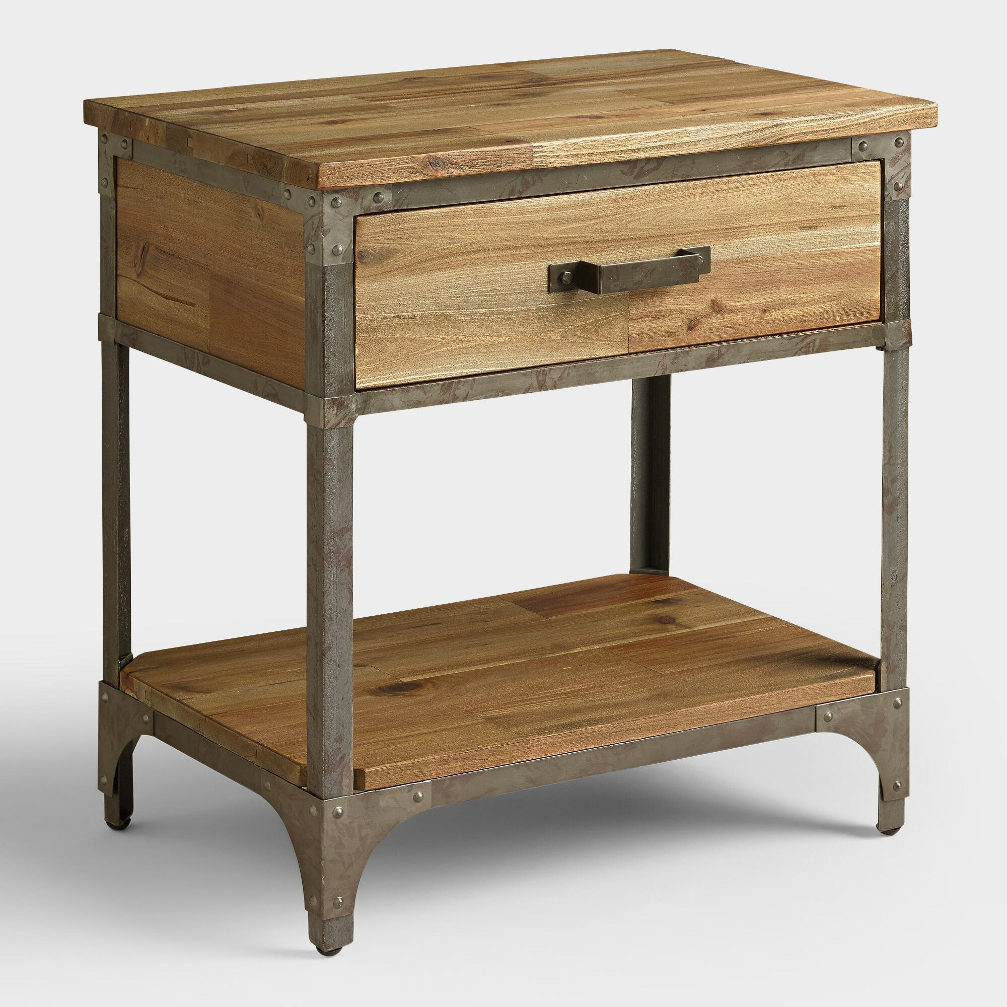 Aiden Nightstand World Market
