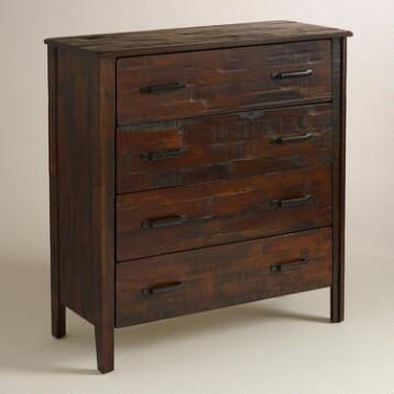 dressers bedroom chest of drawers world market