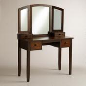 Willow Vanity Table