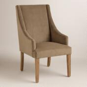 Shitake Jayda Dining Chair