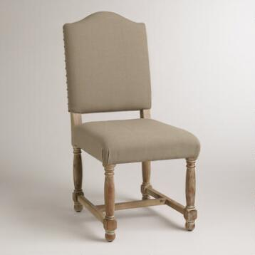 Shitake Maddox Chairs, Set of 2