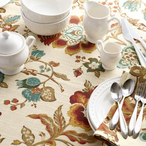 Malli Table Linen Collection