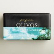 Olivos Spa Amazon Rain Forest Soap