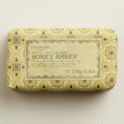 Castelbel Tile Honey Amber Soap